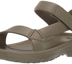 Teva Men's M Hurricane Drift Sport Sandal Burnt Olive