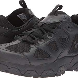 Under Armour Men's Mirage 3.0 Hiking Shoe, Black