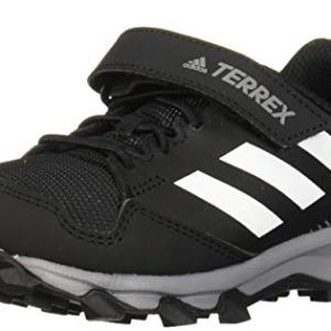 adidas outdoor Kids' Terrex Tracerocker CF Trail Running Shoe
