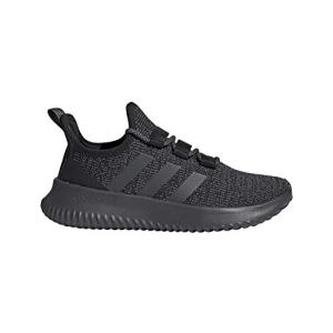 adidas Unisex-Kid's Kaptur Sneaker, Black/Grey/Grey