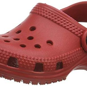 Crocs Kids' Classic Clog, Pepper