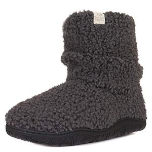 Bedroom Athletics Men's Statham Bobble Knit Slipper Boots