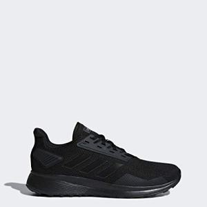 adidas Men's Duramo 9 Running Shoe Black