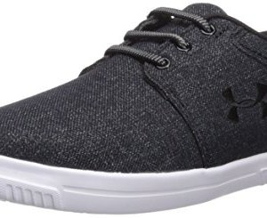 Under Armour Boys' Street Encounter IV Sandals, Black