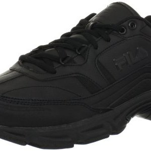 Fila Men's Memory Workshift-M, Black