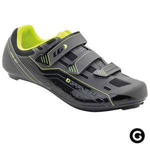 Louis Garneau Unisex Chrome Bike Shoes for Commuting and Indoor Cycling