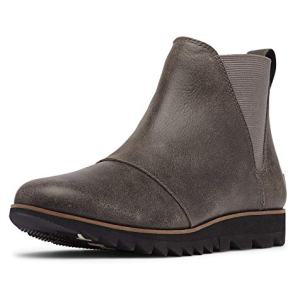 Sorel - Women's Harlow Chelsea Waterproof Ankle Bootie