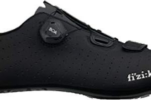 Fizik Tempo Overcurve Cycling Shoe, Black