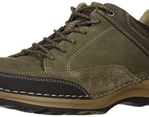 Rockport Men's RocSports Lite Five Lace Up Shoe, breen