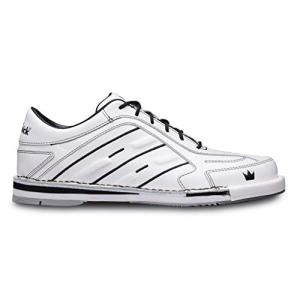 Brunswick Bowling Products Team Mens Bowling Shoes