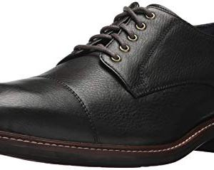 Cole Haan Men's Watson Casual Cap Toe Oxford Shoe