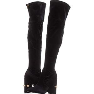 Ivanka Trump Womens Tamir Closed Toe Knee High Fashion Boots