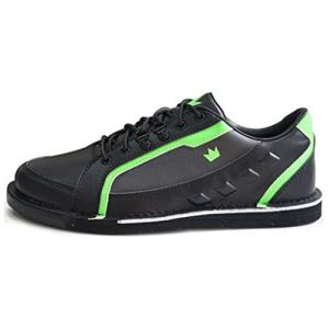 Brunswick Bowling Products Mens Punisher Bowling Shoes Left Hand