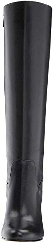 Michael Michael Kors Womens Walker Leather Knee-High Boots