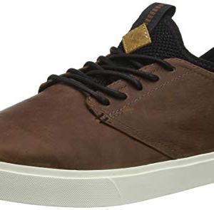 Reef Men's Discovery LE Shoes, Brown