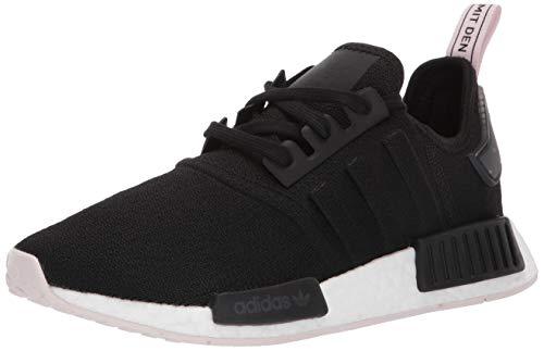 adidas Originals Women's Running Shoe, Black/Black/Orchid Tint