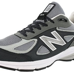 New Balance Men's, Grey, 10.5 D US