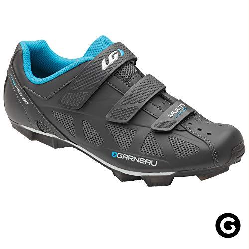 Louis Garneau Men's Multi Air Flex Bike Shoes for Commuting