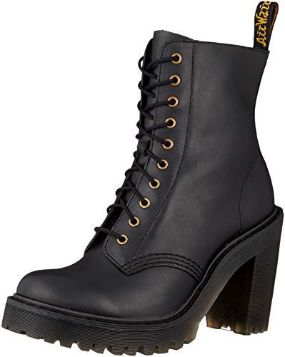 Dr. Martens Women's Kendra Fashion Boot, Black