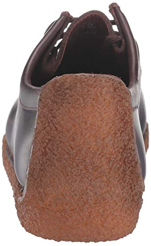 Clarks Men's Natalie Moccasin, Chestnut Leather Clarks Men's Natalie Moccasin, Chestnut Leather, 8.5 M US.