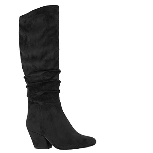 Bella Vita Women's KARENII Mid Calf Boot