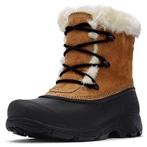 Sorel - Women's Snow Angel Waterproof Insulated Boot