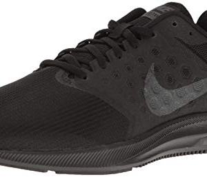 Nike Men's Downshifter Running Shoe, Black/Metallic Hematite/Anthracite