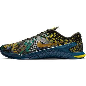 Nike Men's Metcon 4 XD Training Shoe Sequoia/Desert Moss/Nightshade