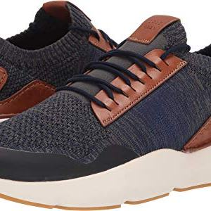 Cole Haan Zerogrand All-Day Trainer with Stitchlite Marine Blue