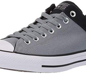 Converse Men's Unisex Chuck Taylor All Star Street Colorblock Low Top Sneaker