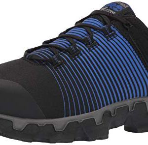 Timberland PRO Men's Powertrain Sport Alloy Toe SD+ Industrial Boot