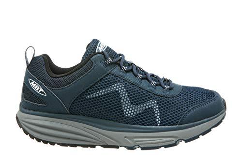 Men's Colorado Petrol Blue Fitness Walking Sneakers