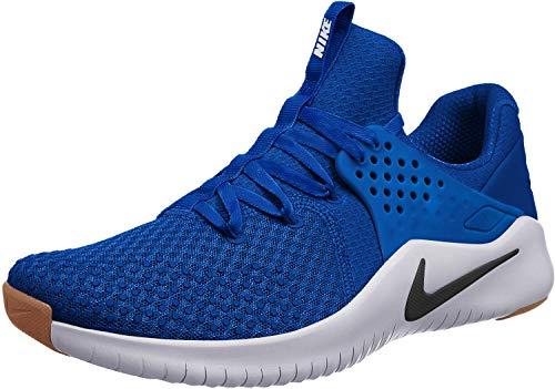 Nike Men's Free TR 8 Training Shoes Game Royal/Deep Royal/Light Bone