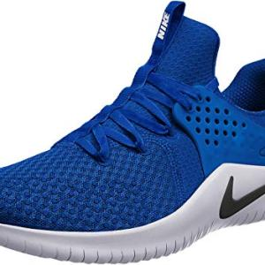 Nike Men's Free TR 8 Training Shoes Game Royal/Deep Royal/Light Bone