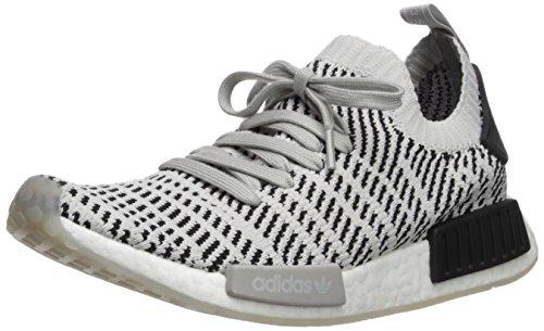 adidas Originals Men's Running Shoe, Grey Two/Grey one/Black