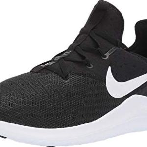 Nike Men's Free TR Training Shoe Black/White/Anthracite
