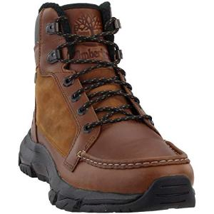 Timberland Mens Garrison Field Sport Waterpoof Hiking Boot
