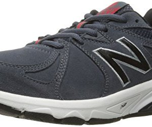 New Balance Men's Training Shoe, Charcoal