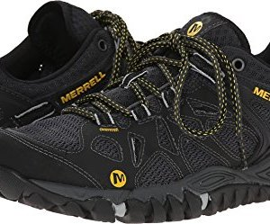 Merrell Men's All Out Blaze Aero Sport Hiking Water Shoe, Black