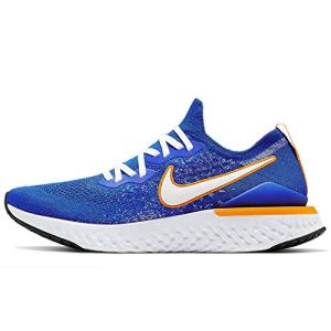 Nike Mens Epic React Flyknit 2 Running Shoe