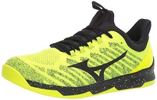 Mizuno Men's TC-01 Cross Training Shoe, Cross Training Sneakers