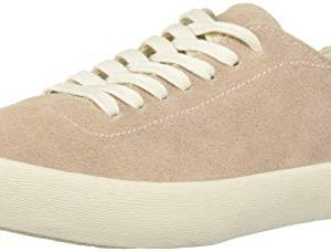 SeaVees Men's Racquet Club Sneaker, Rose Quartz