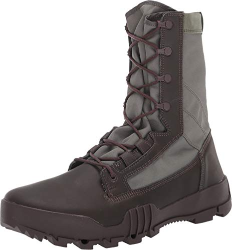 """Nike Men's SFB Jungle 8"""" Tactical Special Field Boots (Size: 12)"""