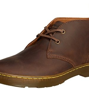 Dr. Martens Men's Cabrillo Chukka Boot, Gaucho, 8 Medium Men