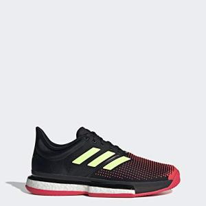adidas Sole Court Boost Mens Tennis Shoe