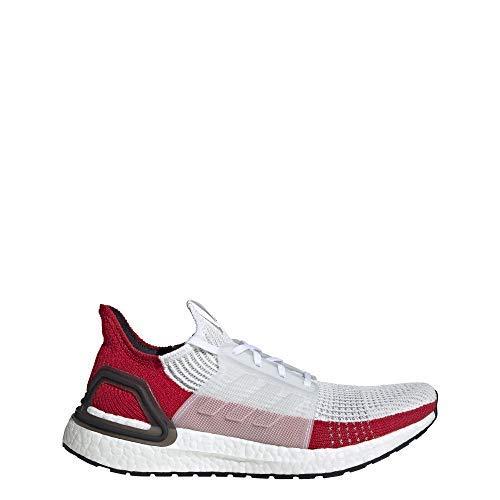 Adidas Running Ultraboost 19 Footwear White/Footwear White/Core Black