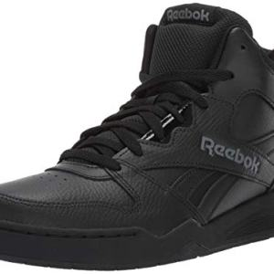 Reebok Men's Royal XW Walking Shoe, Black/Alloy