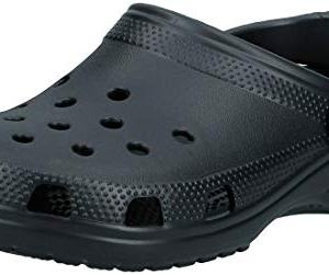 Crocs Women's Classic Clog|Comfortable Slip on Casual Water Shoe