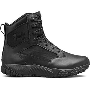 Under Armour Men's Stellar Tac Waterproof Military and Tactical Boot
