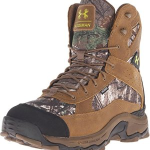 Under Armour UA Speed Freek Bozeman 10 Realtree AP-Xtra